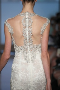 OCTOBER2013 NEW YORK BRIDAL FASHION WEEK