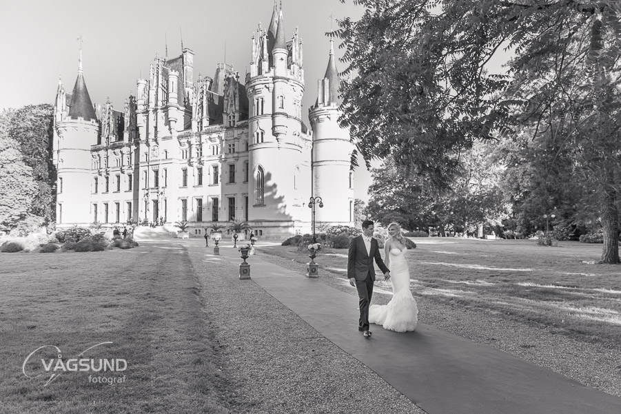 Castle Wedding |